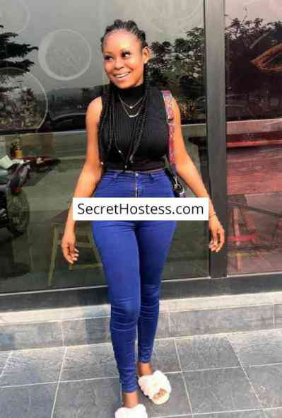 22 year old Ebony Escort in Accra June, Independent