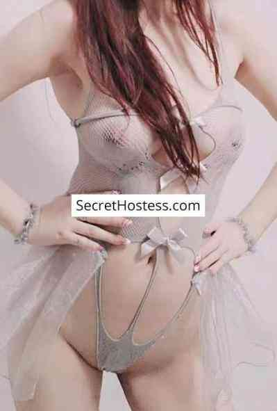 27 year old Asian Escort in Shanghai Hujing, Independent