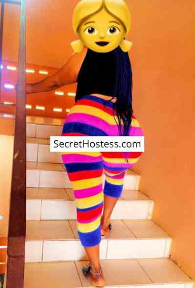 25 year old Ebony Escort in Accra Real Bae, Independent