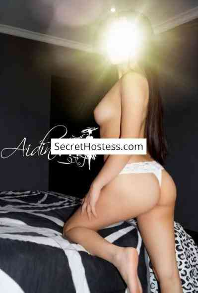 20 year old Latin Escort in Quito Evelyn, Agency