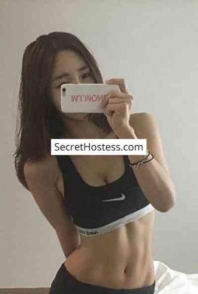 27 year old Asian Escort in Shanghai Tina, Agency