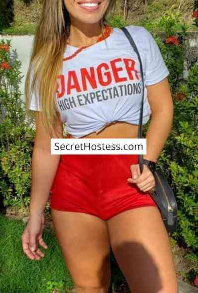 30 year old Latin Escort in San José Lucy, Independent