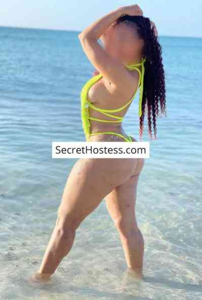 22 year old Latin Escort in Turks and Caicos Islands Nicole, Agency