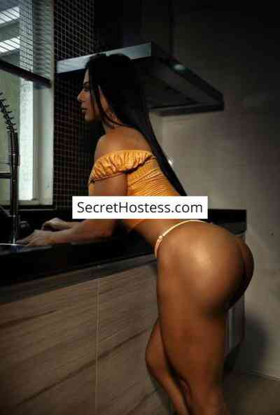 27 year old Latin Escort in Guatemala City Diana, Independent
