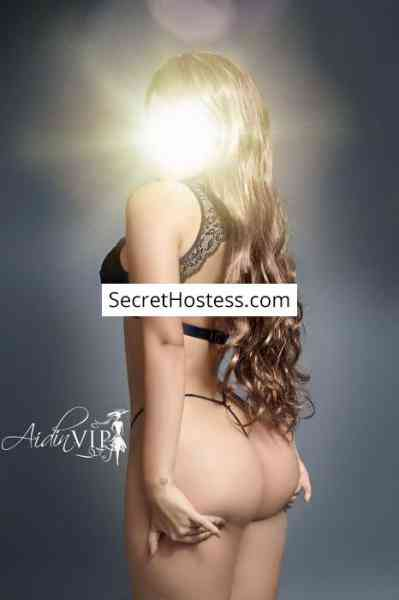 21 year old Latin Escort in Quito Ariadna, Agency