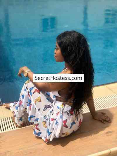 26 year old Ebony Escort in Accra Tessy, Independent