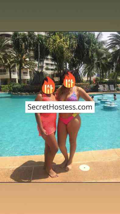 27 year old Latin Escort in Turks and Caicos Islands Vanessa, Agency