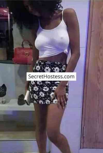 25 year old Ebony Escort in Accra Lovely, Independent