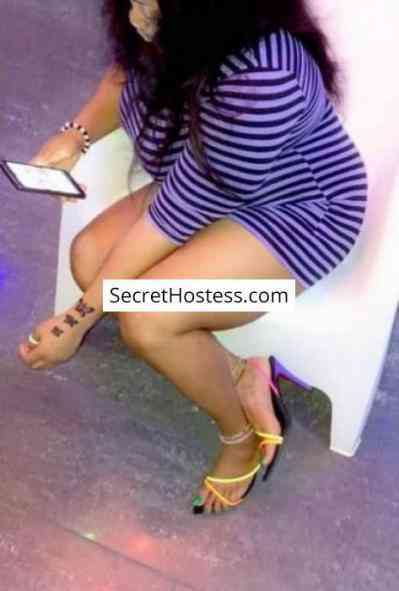25 year old Mixed Escort in Yaounde Daniela, Independent