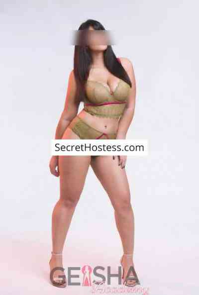 25 year old Latin Escort in Buenos Aires Belén, Agency