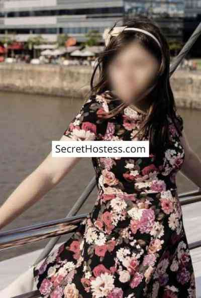 19 year old Latin Escort in Buenos Aires Selene Erotica, Independent