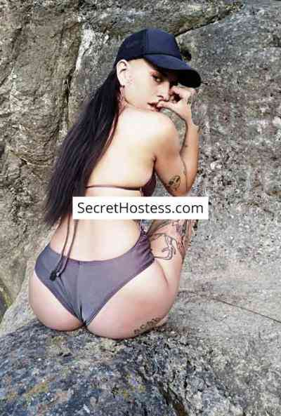 28 year old Latin Escort in Bariloche Kendra, Independent