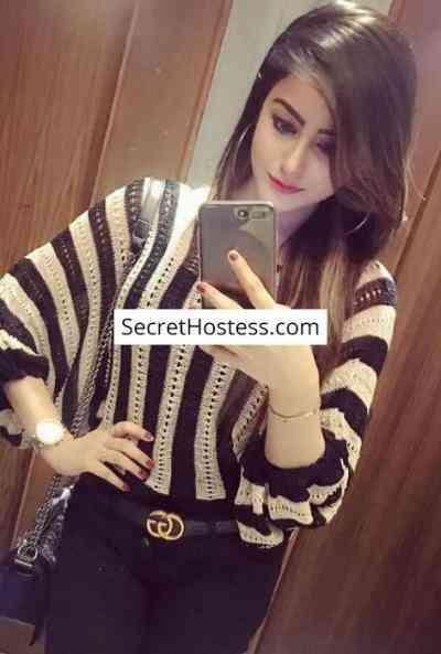 21 year old Asian Escort in Karachi Alisha, Independent