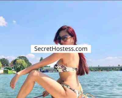 26 year old Asian Escort in Vienna Lizaxie, Independent Escort