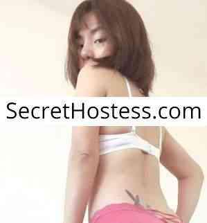 27 year old Asian Escort in Hong Kong Hai Yen, Independent Escort