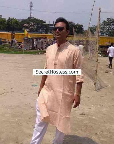 33 year old Indian Escort in Dhaka Shovon, Independent Escort