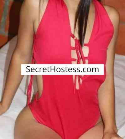 25 year old Latin Escort in Los Andes Latina, Independent Escort