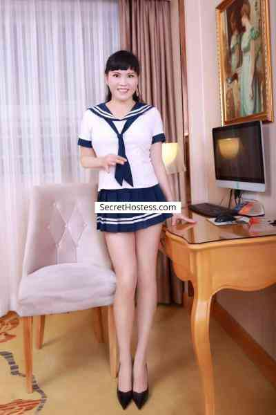 29 year old Asian Escort in Hong Kong Ling Ling, Independent Escort