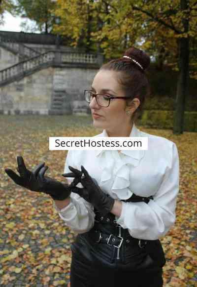 31 year old Caucasian Escort in Vienna Mistress Myra, Independent Escort