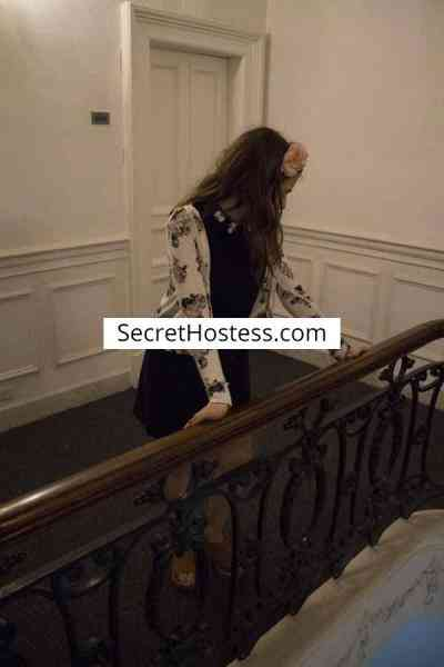 0 year old Escort in Buenos Aires Selene, Independent Escort