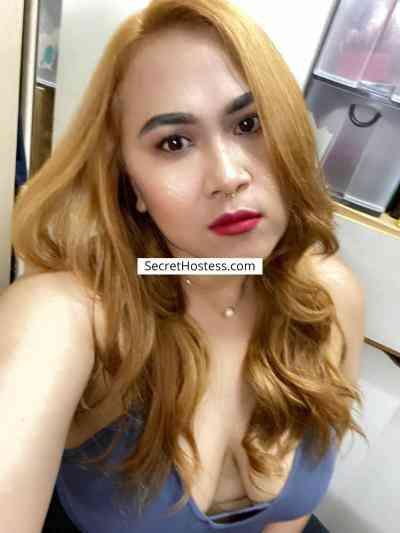 27 year old Asian Escort in Hong Kong Kinky Vanilla, Independent Escort