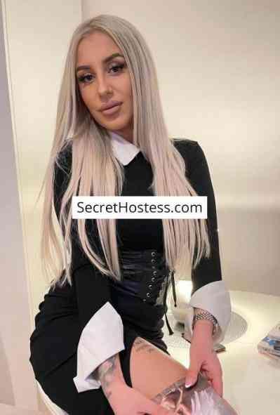 20 year old European Escort in Vienna Barbie, Agency
