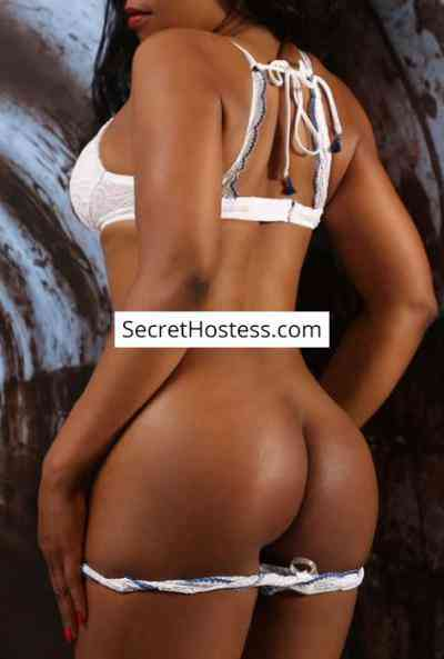 31 year old Mixed Escort in Lisbon Gina, Independent
