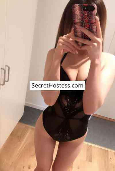 25 year old Asian Escort in Warsaw Syu, Independent