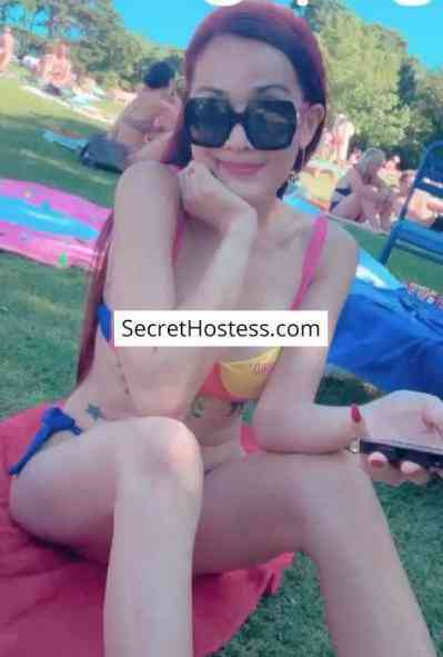 26 year old Mongolia Escort in Vienna Ming Xie, Independent