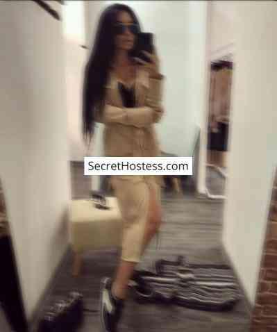 25 year old Arabian Escort in Yerevan Kristina, Independent