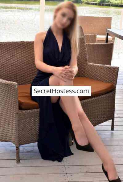 22 year old European Escort in Moscow Alyona, Agency