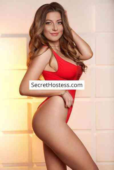 23 year old European Escort in Moscow Valery, Agency