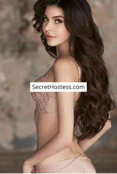 22 year old European Escort in Monte Carlo Terry, Agency