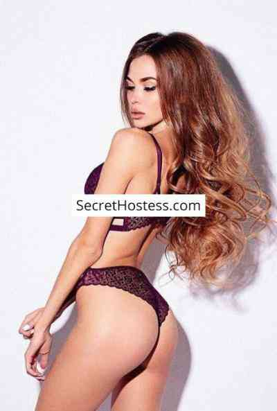 21 year old European Escort in Moscow Moly, Independent