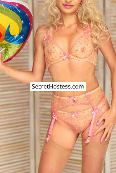 32 year old European Escort in Cracow Alessandra Star, Independent