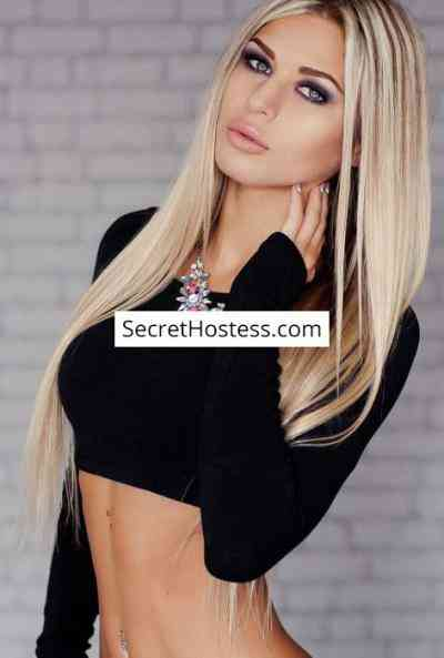 26 year old European Escort in Moscow Alena, Agency