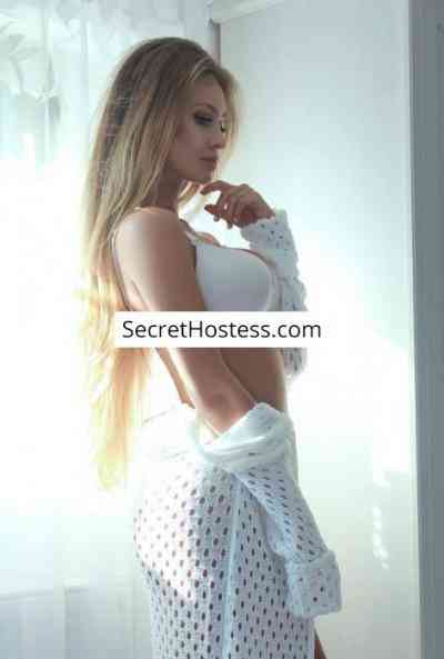 25 year old European Escort in Cracow Charlotte, Agency