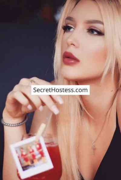 24 year old European Escort in Limassol Lolita, Agency