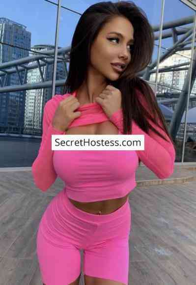 23 year old European Escort in Moscow Laura, Independent