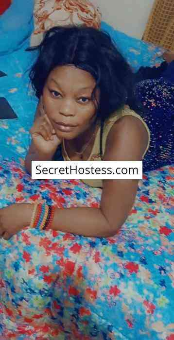 22 year old Ebony Escort in Beirut Peace, Independent