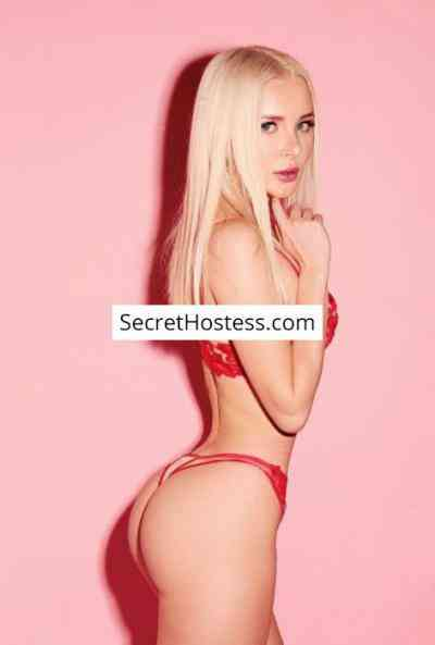 22 year old European Escort in Moscow Maria, Agency