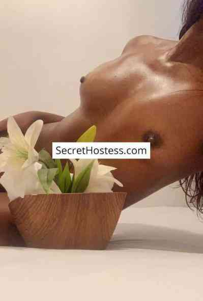 28 year old Ebony Escort in Antwerp Ms Ginger, Independent