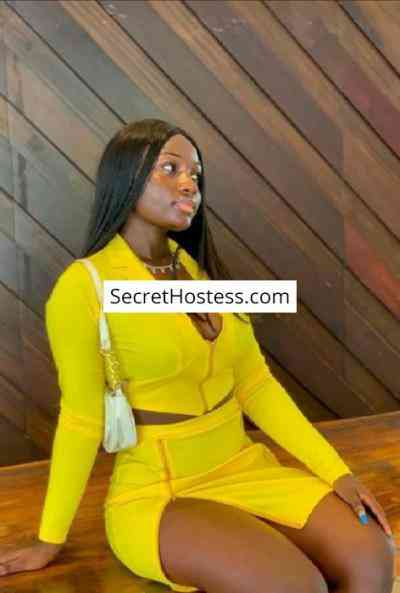 23 year old Ebony Escort in Accra Voilet, Independent