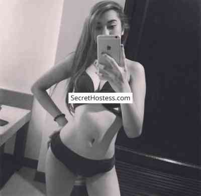 22 year old Asian Escort in Makati Gian, Independent