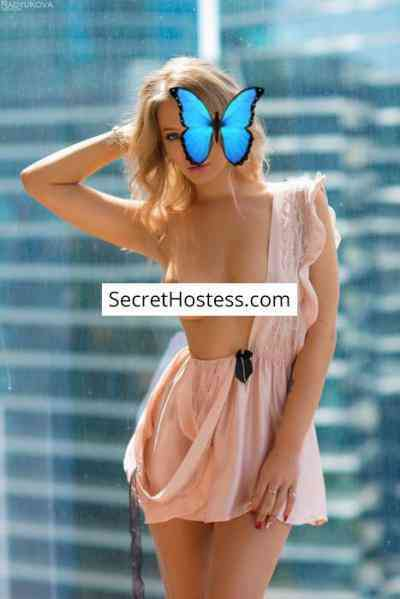 24 year old Mixed Escort in Moscow Delfina, Independent