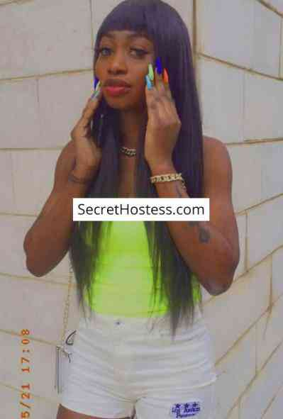 22 year old Ebony Escort in Jounieh Huddah, Independent