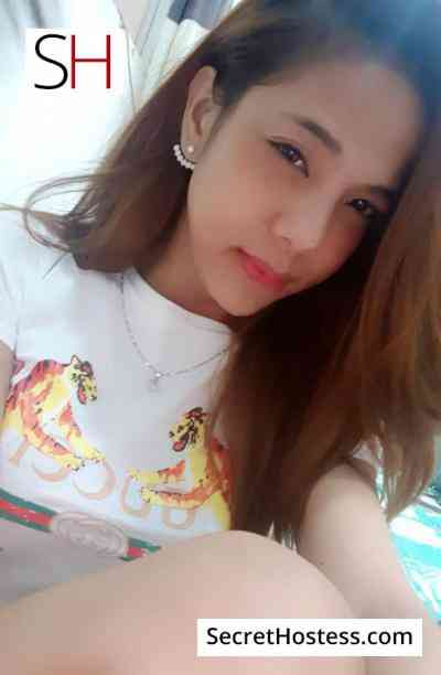 23 year old Vietnamese Escort in Ho Chi Minh City Jenny, Independent