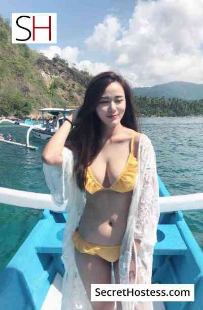 22 year old South Korean Escort in Colombo Korean girl Tina, Independent