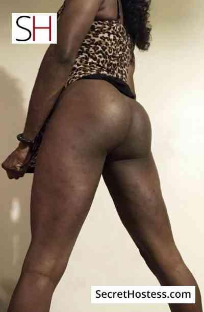23 year old Trinidadian or Tobagonian Escort in Arima Cheeks, Independent