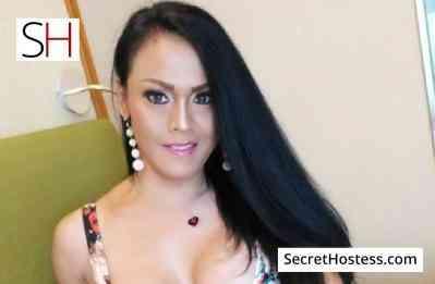 28 year old Indonesian Escort in Hong Kong Tiara, Independent